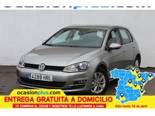 Volkswagen Golf 1.4 TSI Advance BMT 90kW (122CV)