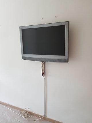 tv sin hd (en Getafe) con soporte
