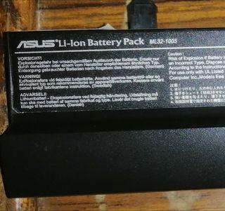 batería pc
