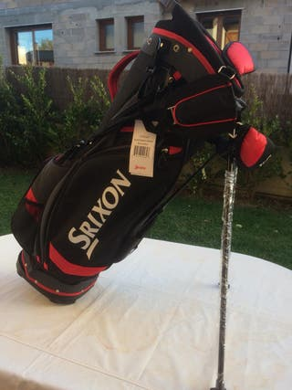 Bolsa de golf Srixon nueva