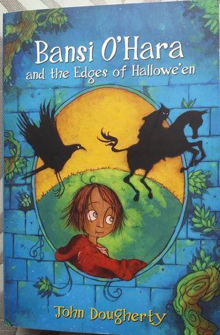 Bansi O'Hara and the Edges of Hallowe'en