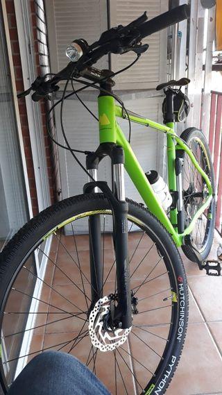 """Bicicleta MMR KUMA 29"""""""