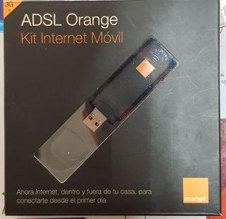 kit internet movil
