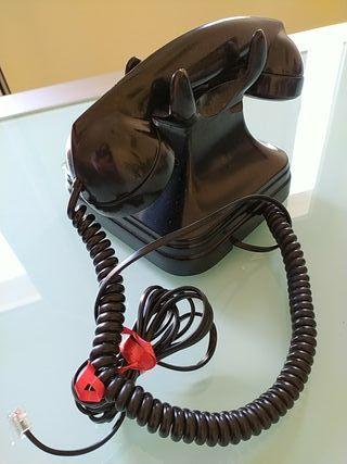 Telefono baquelita