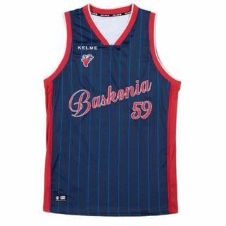Camiseta Conmemorativa Baskonia