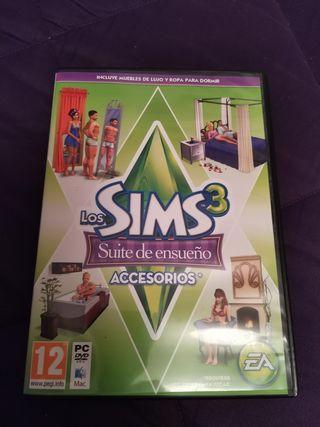 Complemento de los Sims 3 para ordenador