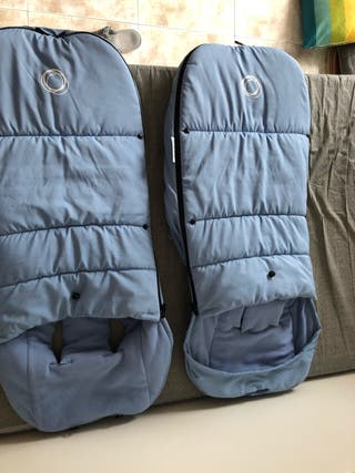 Saco Ice Blue Bugaboo