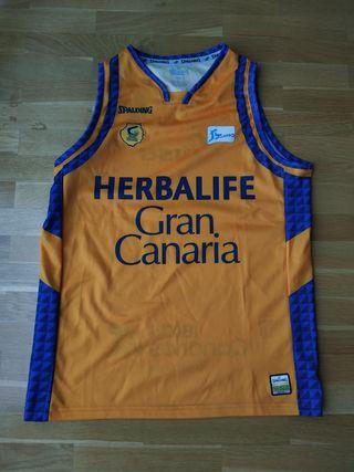 Camiseta Herbalife Gran Canaria
