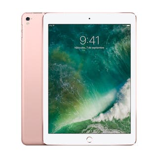 "iPad Pro 9,7"" 128GB con funda de regalo"