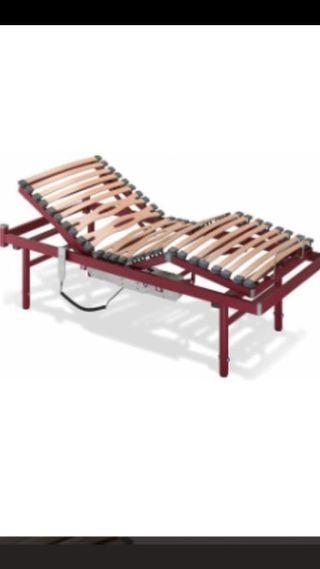se vende cama articulada