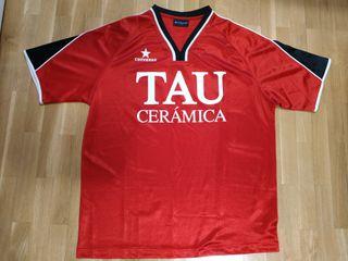 Camiseta Antigua Baskonia