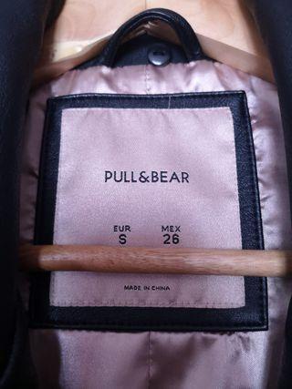 Chupa larga Pull and Bear