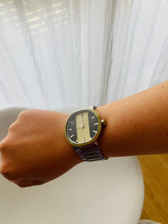 Reloj unisex Nixon capital
