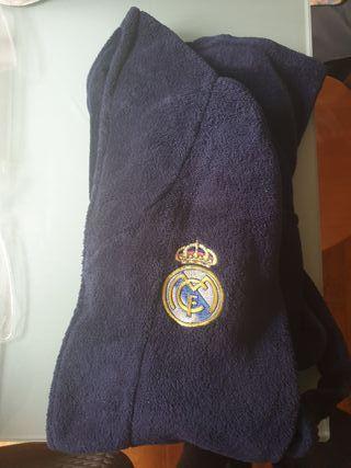 bata real Madrid