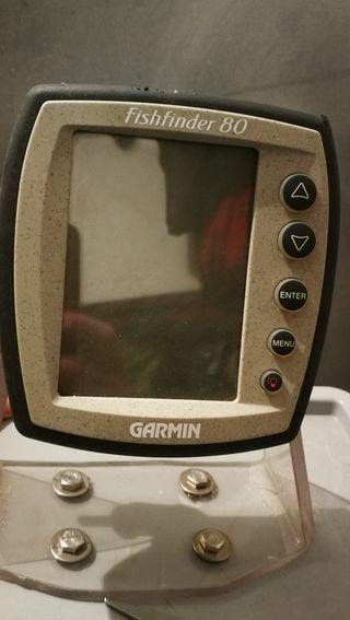 sonda Garmin