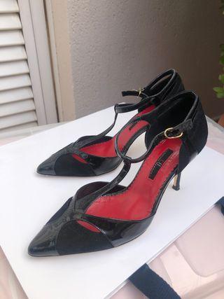 Zapatos de tacón CH