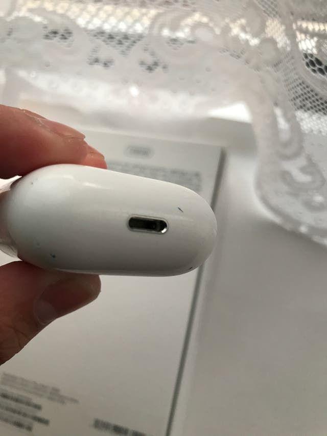 Airpods 1 (Apple)