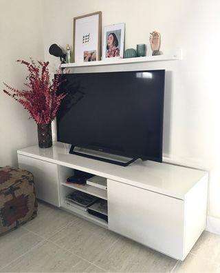 Mueble TV BYÅS - IKEA