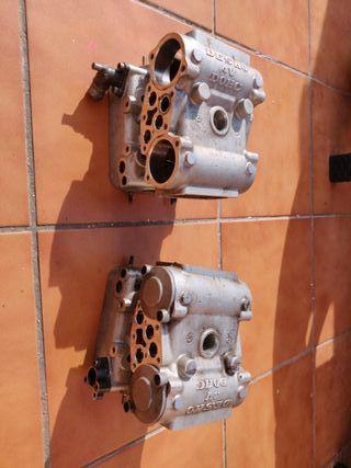 culatas Ducati 748