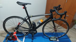 Giant tcr advance mas rodillo elite