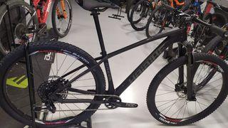 Bicicleta Haibike greed sl
