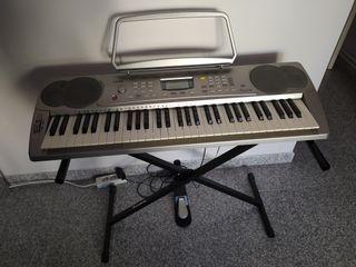 Teclado piano Ringway CK68