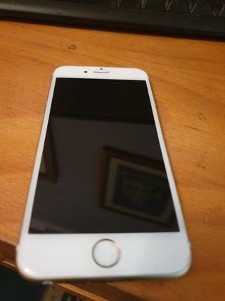iphone 6s 16gb dorado libre