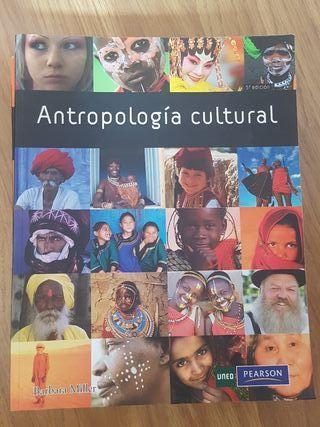 Antropologia cultural - trabajo social UNED