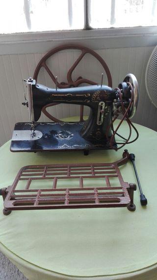 maquina antigua