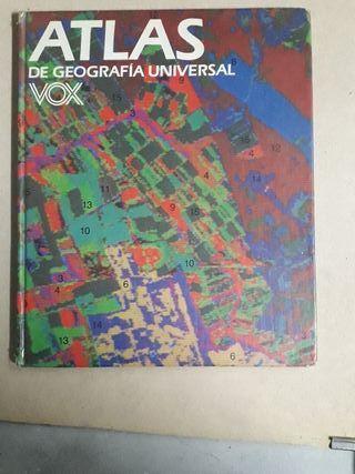 atlas vox 1987