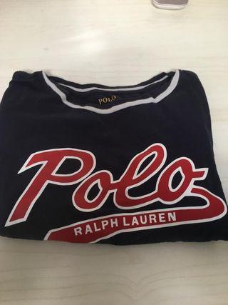 Camiseta Polo Ralph Lauren (niño)