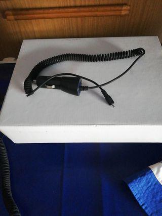 Cargador coche Nokia