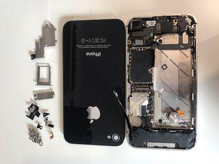 Iphone 4s pirezas