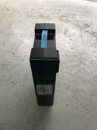 Askoll batería