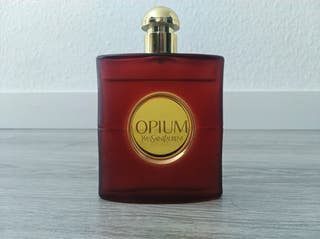 perfume original opium EDP 90ml