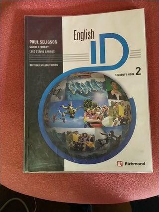 Richmon english ID 2