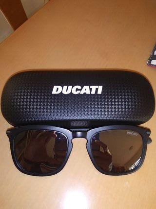 gafas ducati