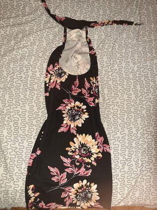 vestido talla única