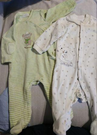 Dos pijamas al precio de uno