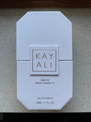 KAYALI perfume