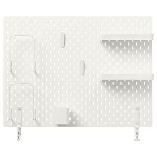 Tablero SKADIS IKEA 2 unidades