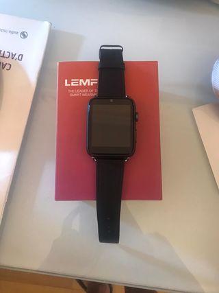 SmartWatch lemfo lem 10