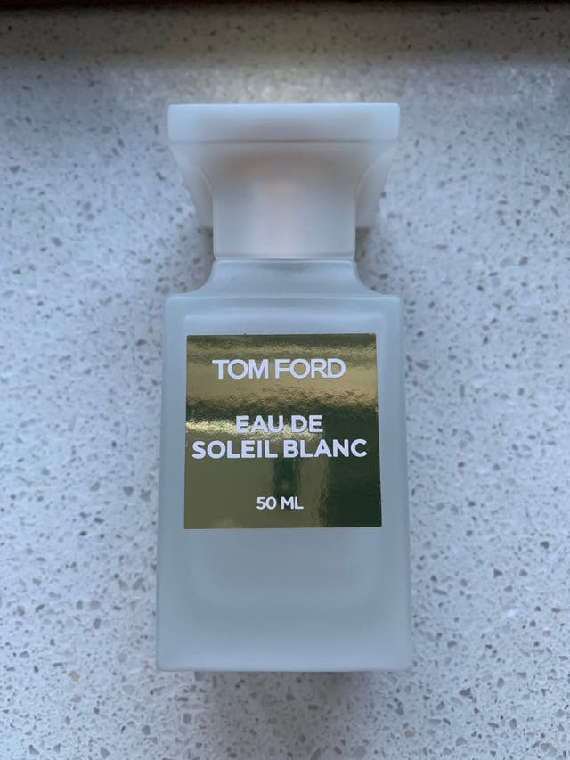 TOM FORD | EAU DE SOLEIL BLANC
