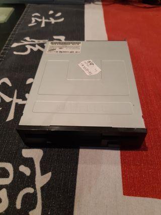 Lector de discos 3 1/2 Samsung