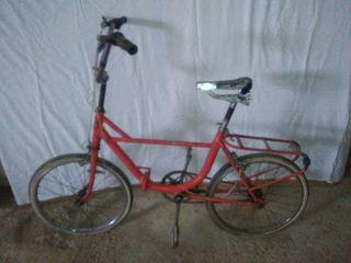 Bicicleta vintage