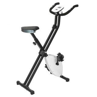 Bicicleta plegable Unisex