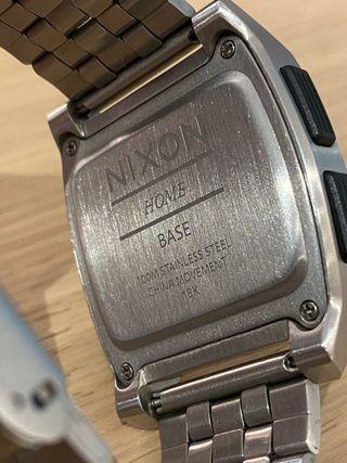 Reloj NIXON HOME BASE