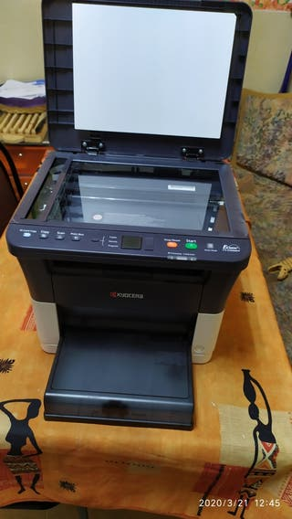 impresora multifuncional kyocera