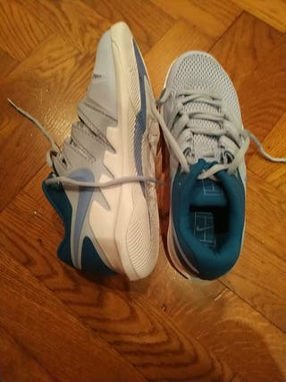 Zapatillas de Tenis Nike Air Zoom Cage Unisex