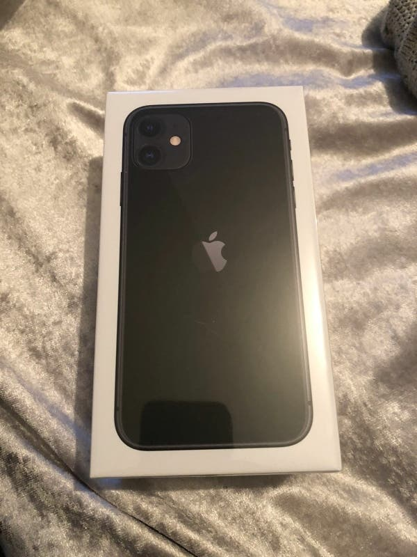 iphone 11 64gb unlocked brand new